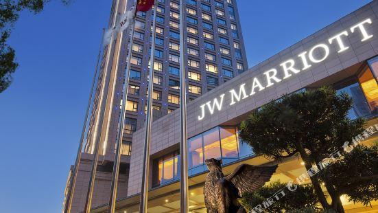 杭州JW萬豪酒店