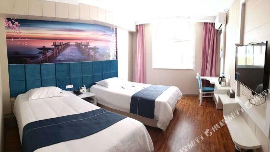 孝感99陽光美景酒店