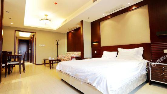 南京愛和金輪酒店公寓