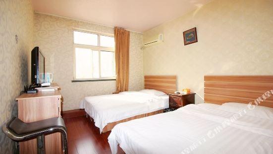 Wolongpu Hotel