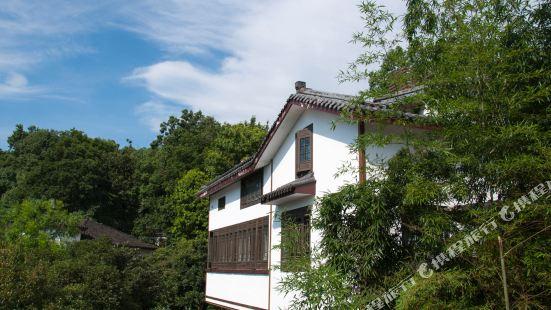 西湖茶墅·竹