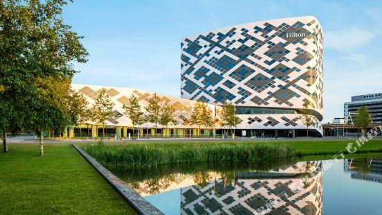 阿姆斯特丹史基浦機場希爾頓酒店