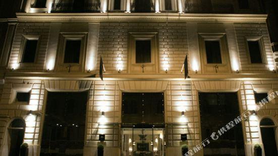 羅馬里昂宮酒店