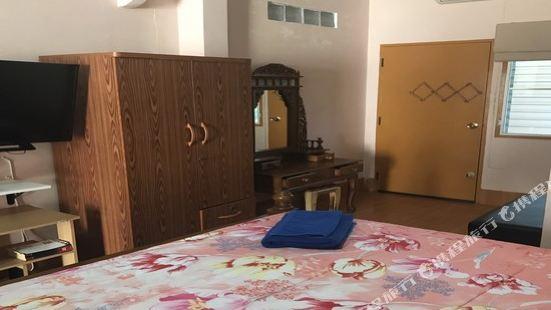 Kata Apartment