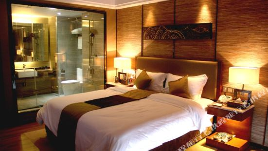 陽西沙扒星海灣旅館