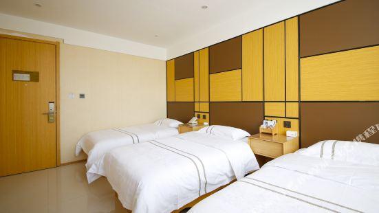 蛟河漢星酒店
