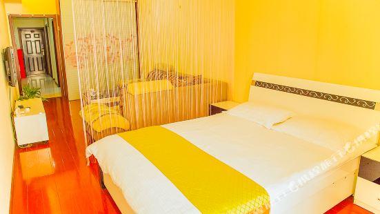 Lejia Apartment Hotel (Nanjing Zhongshang Wanhao)