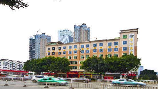 福州佳裕精品酒店