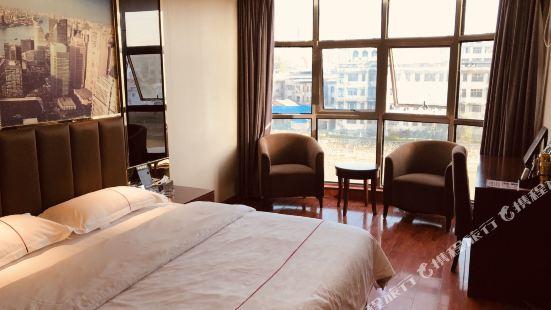 通城港福時尚酒店