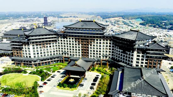 長沙銅官窯新華聯麗景酒店