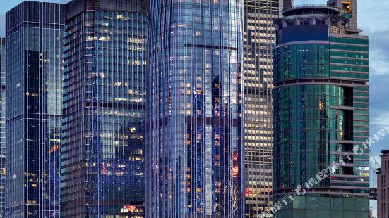 Futian Shangri-La Shenzhen