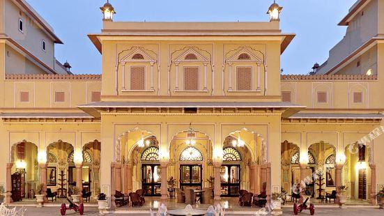 納蘭妮瓦斯皇宮酒店
