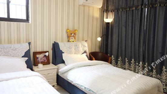 西安浪漫繁花公寓