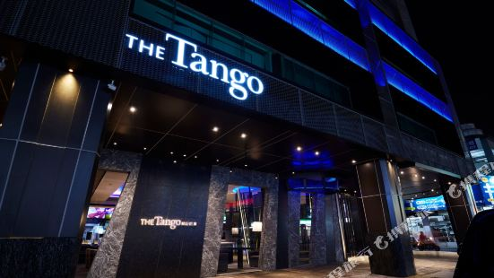 Tango Hotel Taichung