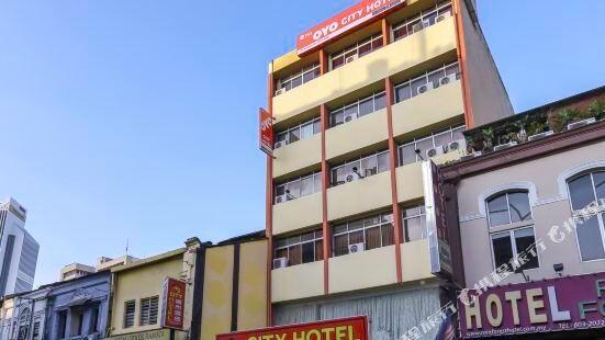 OYO 761 City Hotel