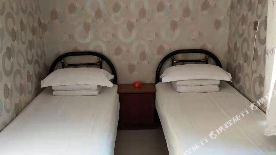 蛟河伊鴻旅店