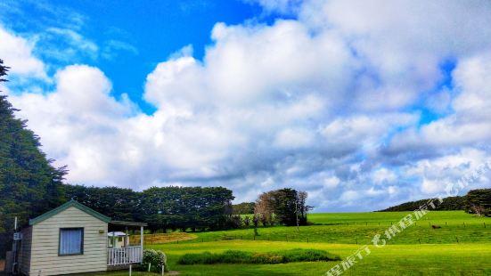 Twelve Apostles Motel & Country Retreat Campbell