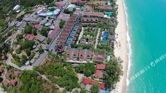安瑪塔拉普拉泳池別墅酒店