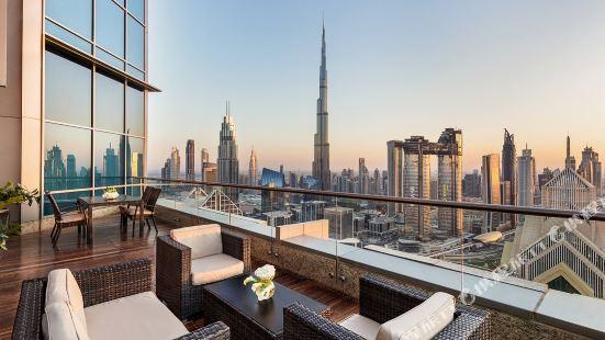 Shangri-La Apartments Dubai