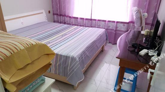 楓葉浪漫之家公寓(本溪縣3號店)