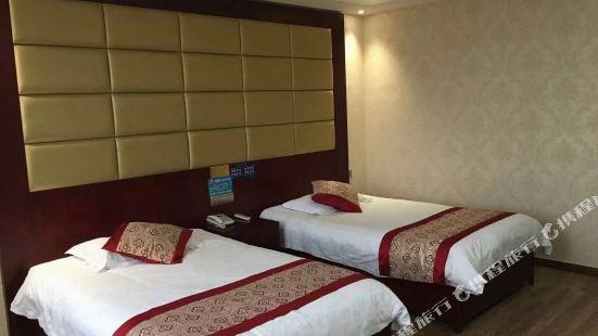 常德福華大酒店