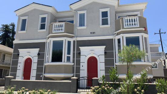 New 3b3b Townhouse