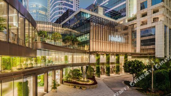 Jumeirah Guangzhou
