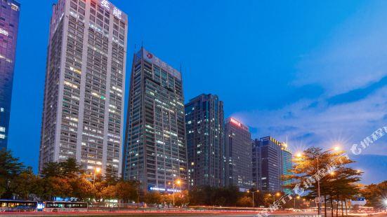 Wanguo International Hotel (Shenzhen Daqing Building)