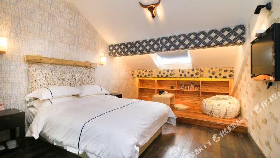 義烏耶利亞創意酒店