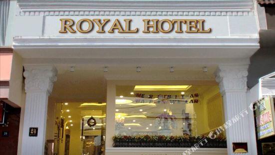 大叻皇家酒店