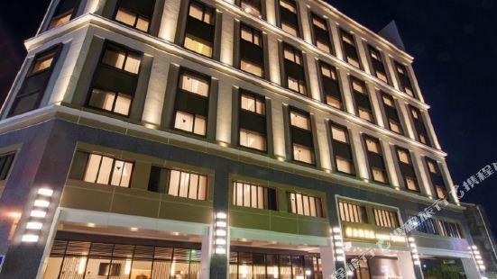 彰化永樂飯店