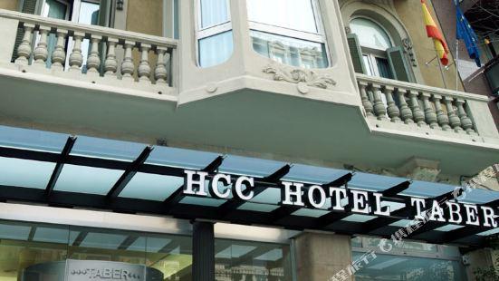 泰伯爾HCC酒店