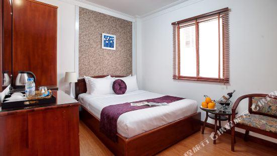 Pavilion Hotel Ho Chi Minh City