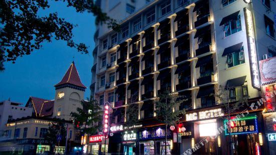 M.G Hotel