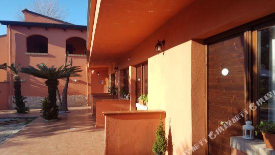 裏萊斯拉別墅酒店
