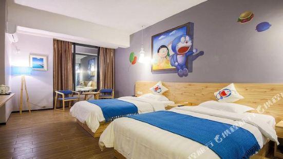 Huidong Jiuwan Holiday Inn
