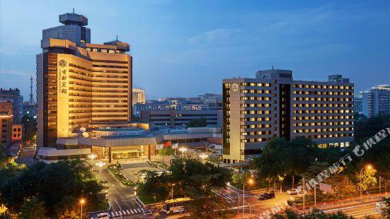 北京首都賓館