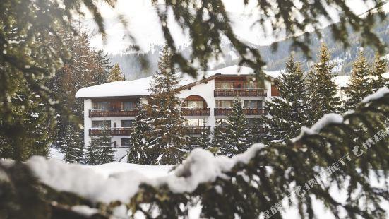 達沃斯瓦德胡斯酒店