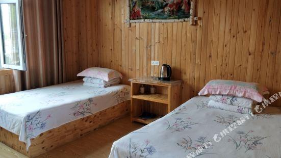 額爾古納温馨家庭賓館