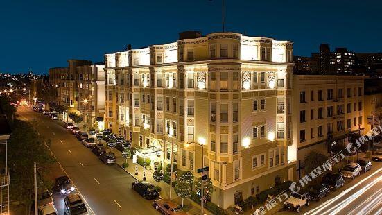 梅傑斯提科酒店