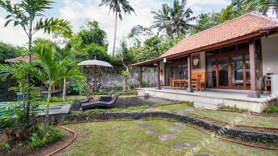 Sunny Luxury Private Villa Ubud Bali