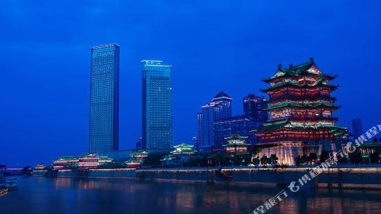瑞頤大酒店(南昌滕王閣店)