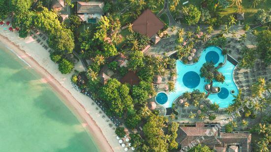 峇里島美利亞酒店