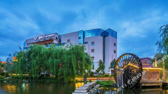 楠賽林卡國際旅遊精品酒店(香格里拉古城店)