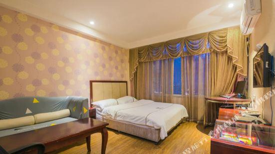 江油禧閣酒店