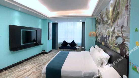 海口和億華天酒店