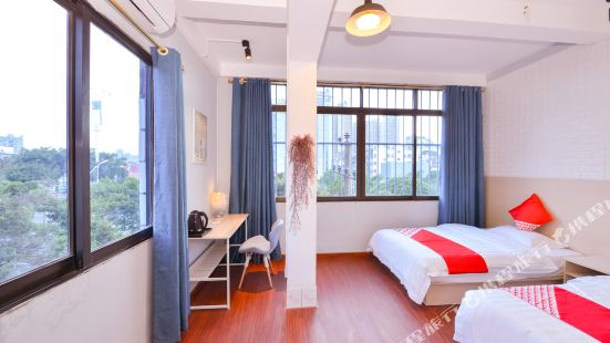 Nanning qiangsheng Hostel