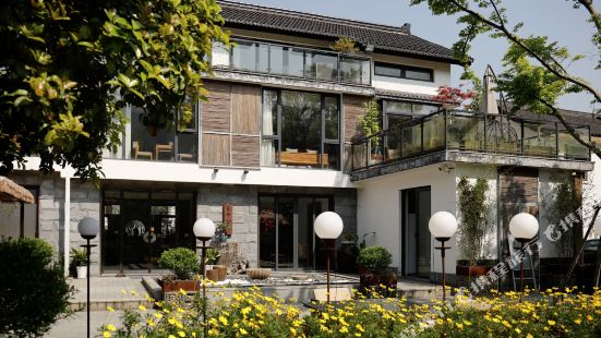 Hangzhou Michanchuxin Guesthouse