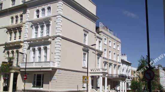 倫敦貴族酒店