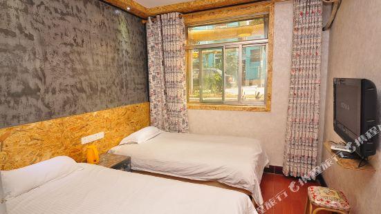Shunyu Hotel (Jinan Shunyu Road)